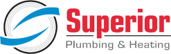 Superior Plumbing & Heating logo